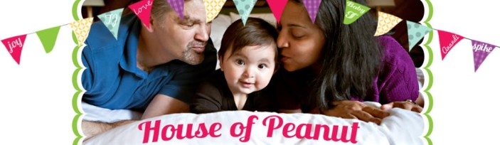 the house of peanut